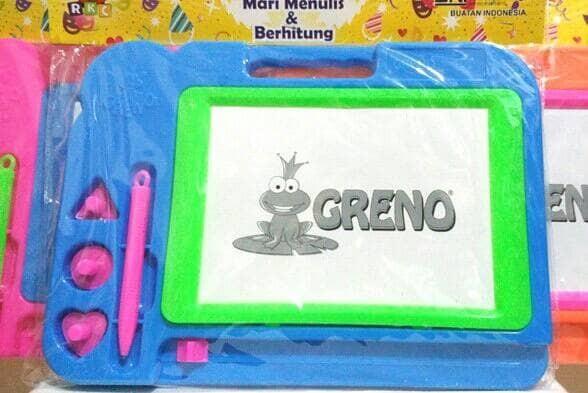 harga Greno drawing board Tokopedia.com