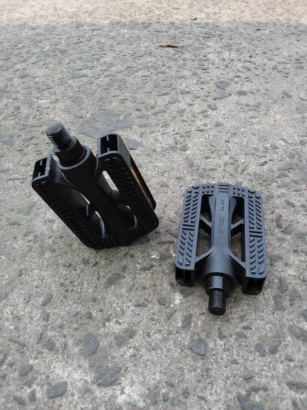 harga Pedal sepeda united as kecil/bmx Tokopedia.com