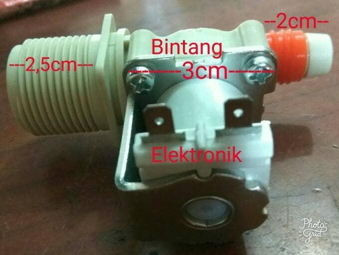 harga Selenoid samsung inlet valve samsung inled samsung kran otomatis Tokopedia.com