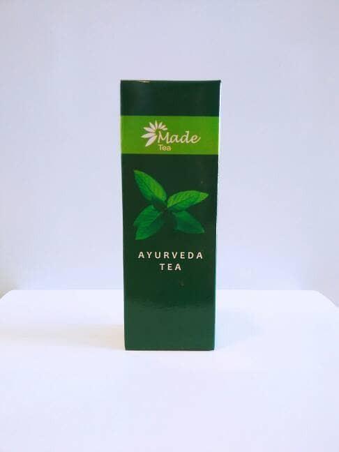 harga Ayuverda tea (50gr) by made tea bali Tokopedia.com