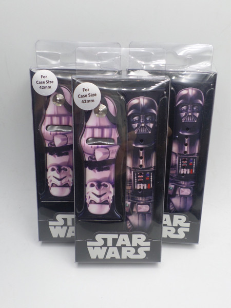 harga Apple watch band strap disney star wars original Tokopedia.com