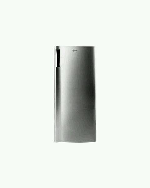 harga Freezer 6 rak lg gn-inv304sl - smart inverter - jabodetabek Tokopedia.com