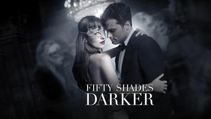 Jual Fifty Shades Darker 2017 Kota Denpasar Toko Film Hd Tokopedia