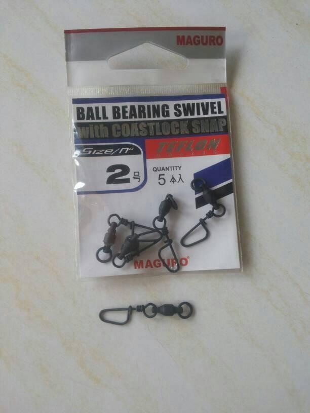 harga Snap ball bearing swipel maguro Tokopedia.com