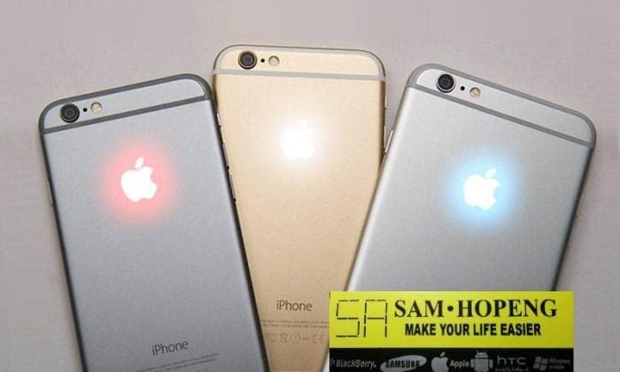 more photos bd509 971b0 Jual Iphone 6S Glowing Logo - Jakarta Barat - Hopeng Separepart   Tokopedia