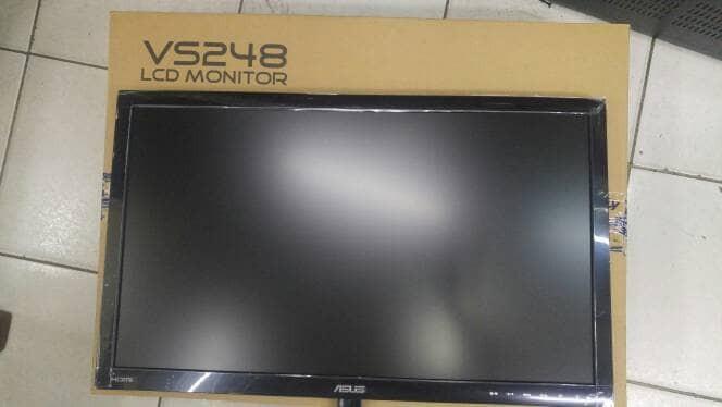 harga Monitor asus vs248hr Tokopedia.com