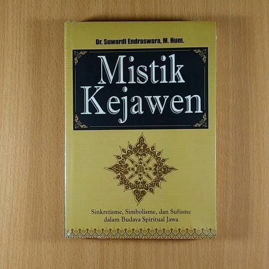 harga Buku mistik kejawen Tokopedia.com