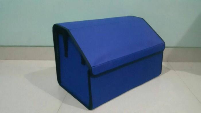 harga Box bagasi organizer / penyimpanan bagasi / tas piknik mobil Tokopedia.com