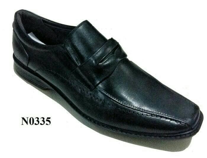harga Sepatu kulit diskon pakalolo boots n0335 Tokopedia.com