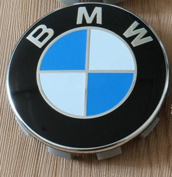 harga Bmw Wheel Center Cap Atau Dop Roda Biru Putih 68mm Tokopedia.com