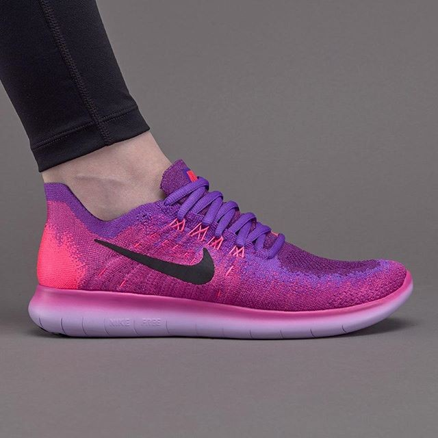 Jual Sepatu Lari Nike Womens Free Rn Flyknit 2017 Fire Pink Kab Banyumas Sepatuoriginale Tokopedia
