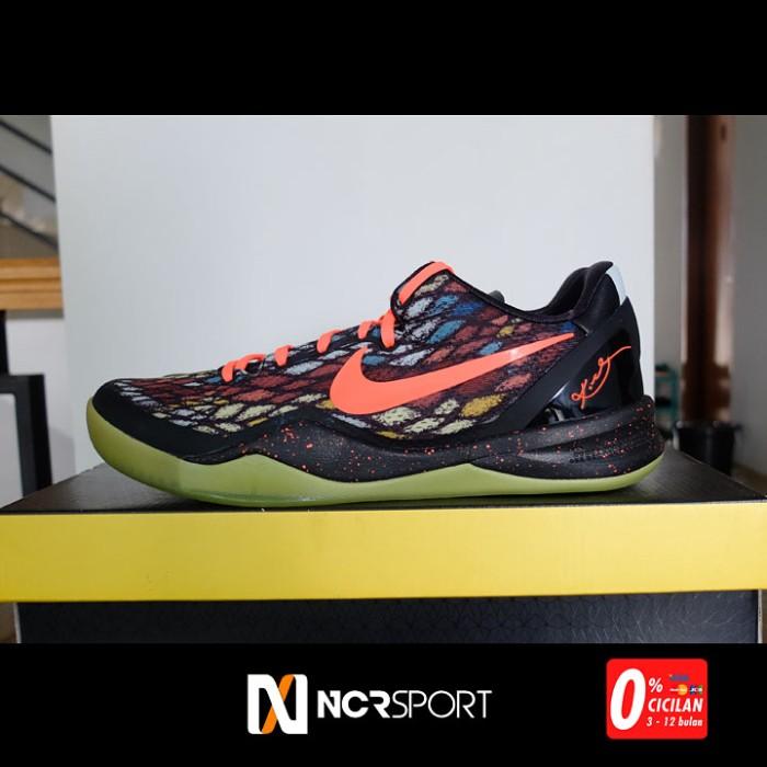 Jual  CONSIGN  Nike Kobe 8 Christmas Original - Ncr Sport - OS ... f2911b1dff