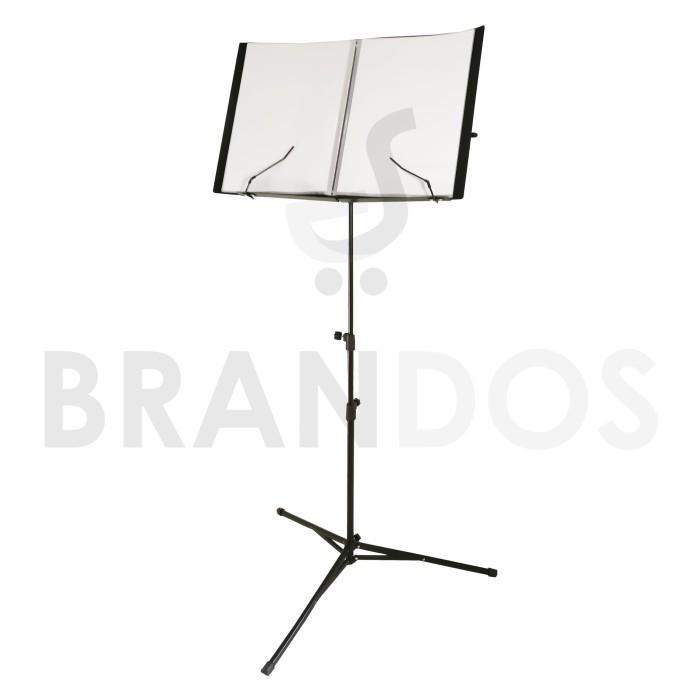 harga Stand book lipat bonus softcase / tas phms-110 stand buku partitur Tokopedia.com