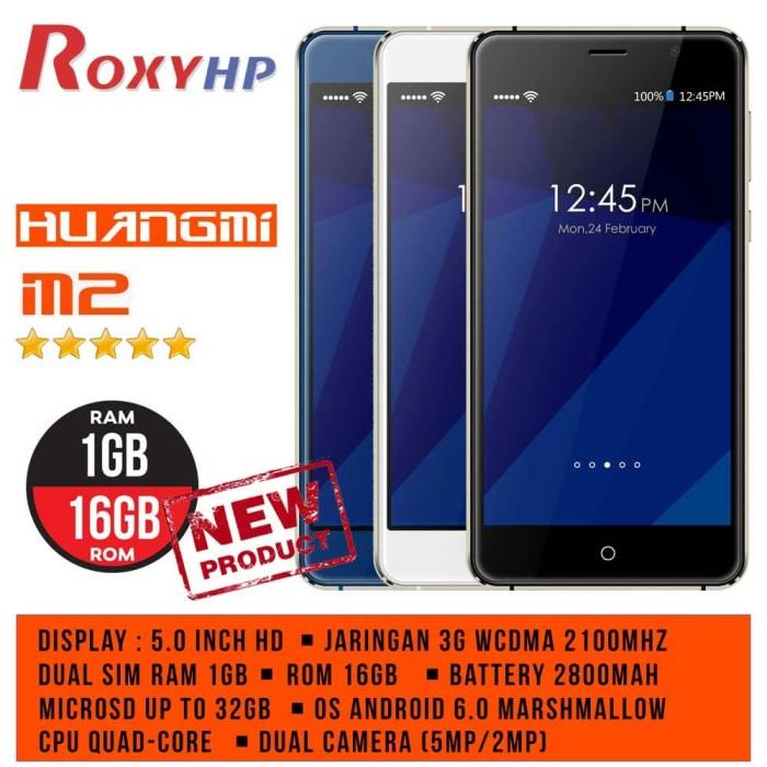 harga Huang mi m2 ram 1gb internal 16gb  - garansi resmi Tokopedia.com