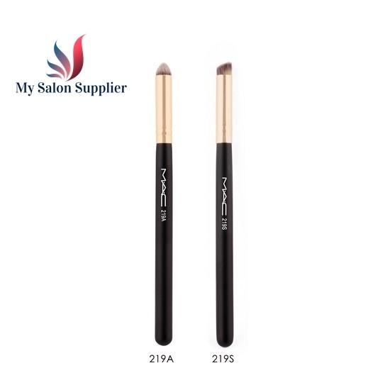 harga Kuas make up brush mac 219a 219s