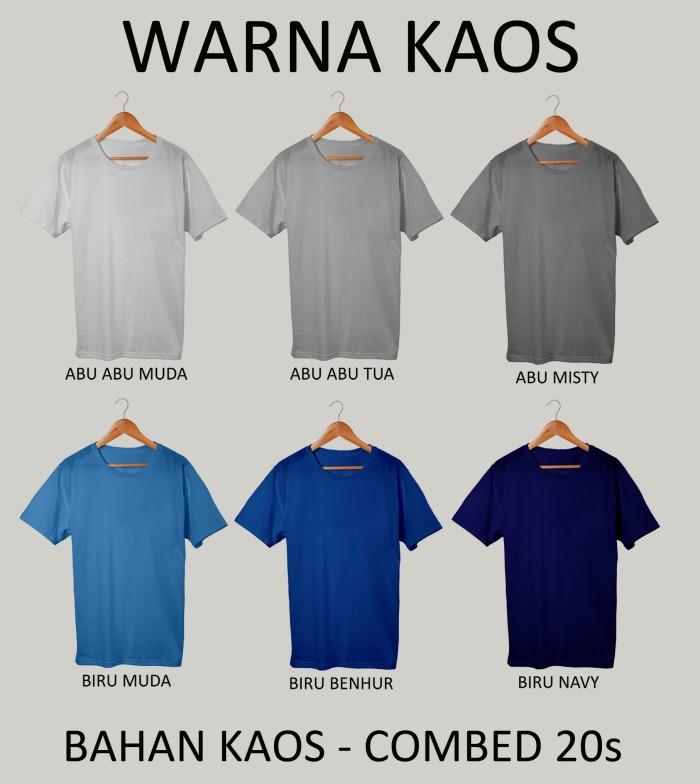 Jual Kaos Anak Oneck Size 1 Semua Warna Palkor Dtg Kota Bekasi Palkor Sablon Dtg Tokopedia