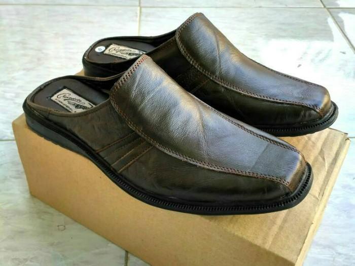Katalog Sepatu Sandal Selop Pria Hargano.com