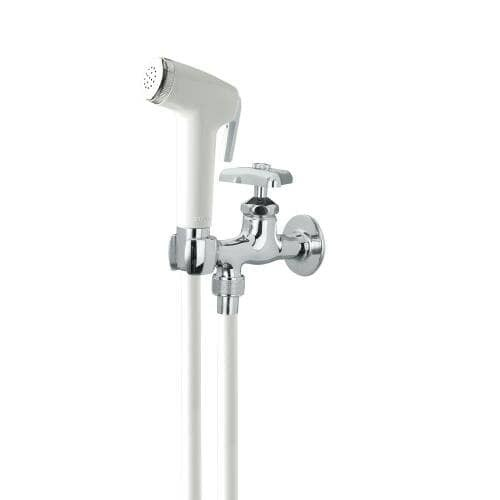 harga Toto Tb19csnw Jet Washer Shower Spray With Stop Kran Tokopedia.com