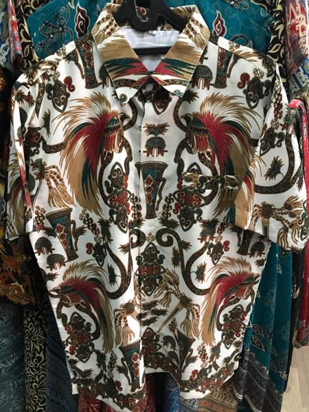 harga Batik papua lengan pendek / batik papua pria keren Tokopedia.com