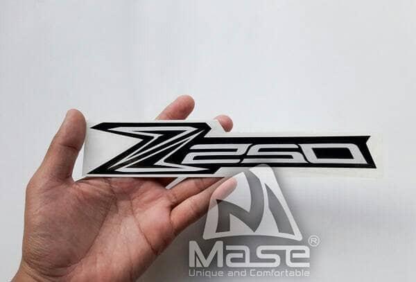 harga Stiker shock depan motor ninja z250 Tokopedia.com