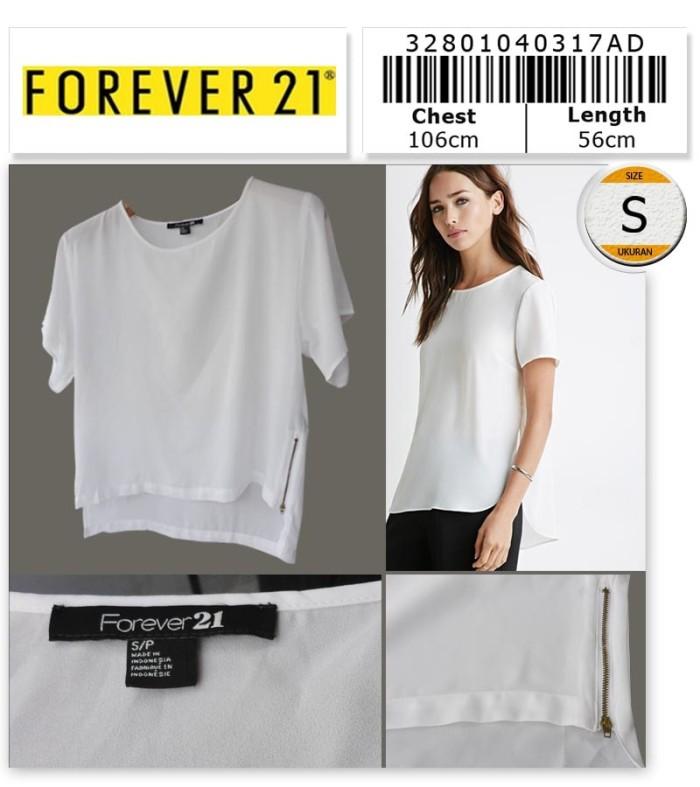Info 21 Forever Travelbon.com