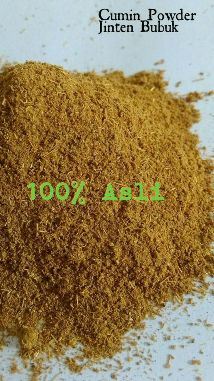 Cumin powder / jinten bubuk / cumin ground - 500gr