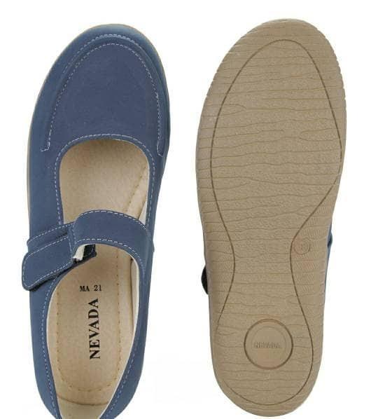 Jual sepatu nevada wanita flat cek harga di PriceArea.com 24865eee85