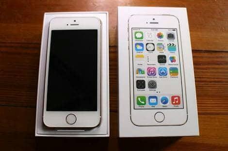 Jual iPhone 5 32Gb Garansi 1 Tahun Free Tempered Glass - Elite jaya ... c86abec267