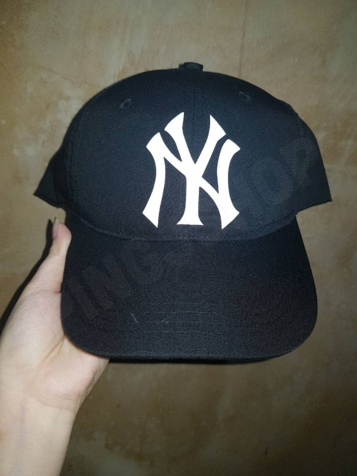 ... harga Topi cap topi baseball ny yankees Tokopedia.com 25567bc1e8