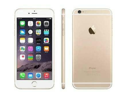 Jual iPhone 6+   6Plus 64Gb Garansi 1 Tahun ORIGINAL Free Tempered ... 36d45fa012
