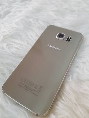 harga Samsung galaxy s6 32gb. bnob 100%. 100% superb condition. Tokopedia.com