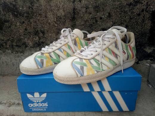 premium selection 6b764 931c1 ... Adidas Gazelle 2 Laduma Originals ...