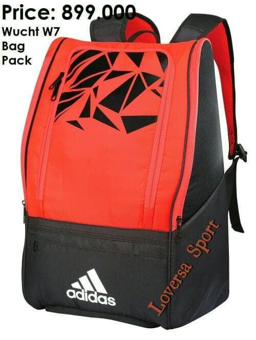 Original Tipe Adidas KabBogor Jual Bulutangkistas LoversaTokopedia Bagpack Badmintontas Tas NOvmnw08