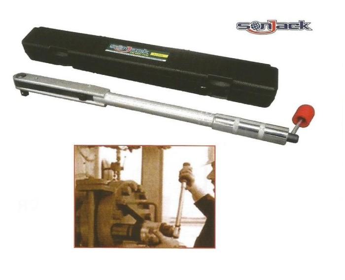 harga Kunci moment torsi torque 3/8  torquemeter standar sonjack sj-25 Tokopedia.com