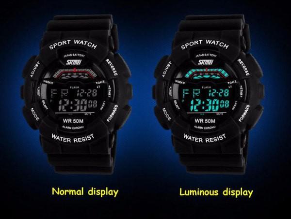 harga Original skmei g-shock  tahan air  jam tangan pria Tokopedia.com