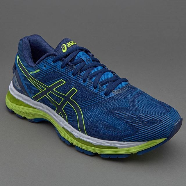 06c39150dc9c Jual Sepatu Lari Asics Gel Nimbus 19 Indigo Blue Safety Yellow - Kab.  Banyumas - sepatuoriginale