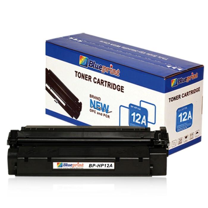 harga Blueprint toner cartridge bp-hp12a Tokopedia.com