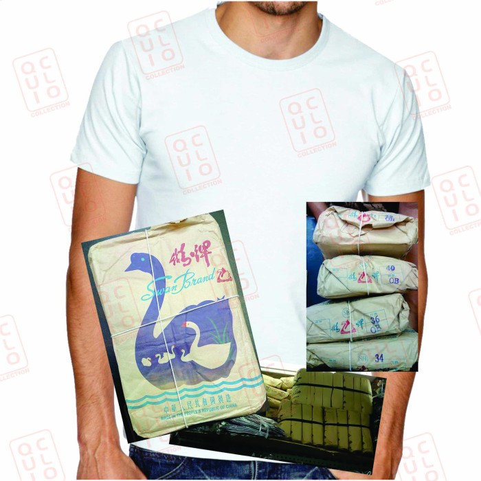 Kaos Polos Anak Tshirt Oblong