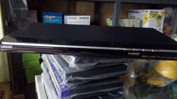 harga Dvd crystal hdmi type 900 dan 905 Tokopedia.com