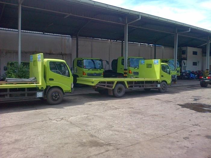 Gambar Modifikasi Truk Hino Dutro Jual Truck Hino Dutro Bak Besi Jakarta Pusat Hino Truck Dan