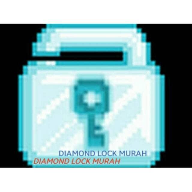 Jual Diamond Lock World Lock Gt Dl Wl Growtopia Bufitri