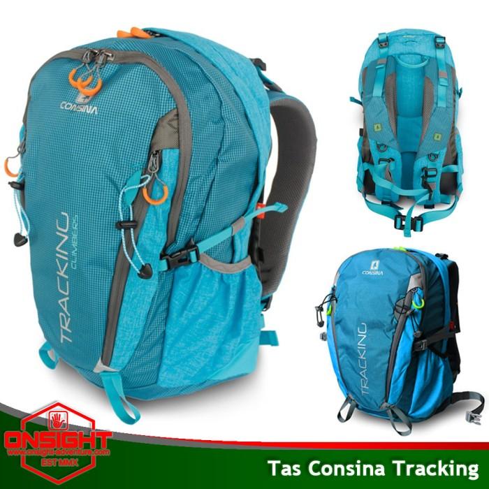 harga Tas Daypack Consina Tracking Tokopedia.com
