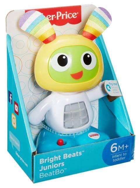 harga Fisher price bright beats juniors beatbo and beatbelle Tokopedia.com