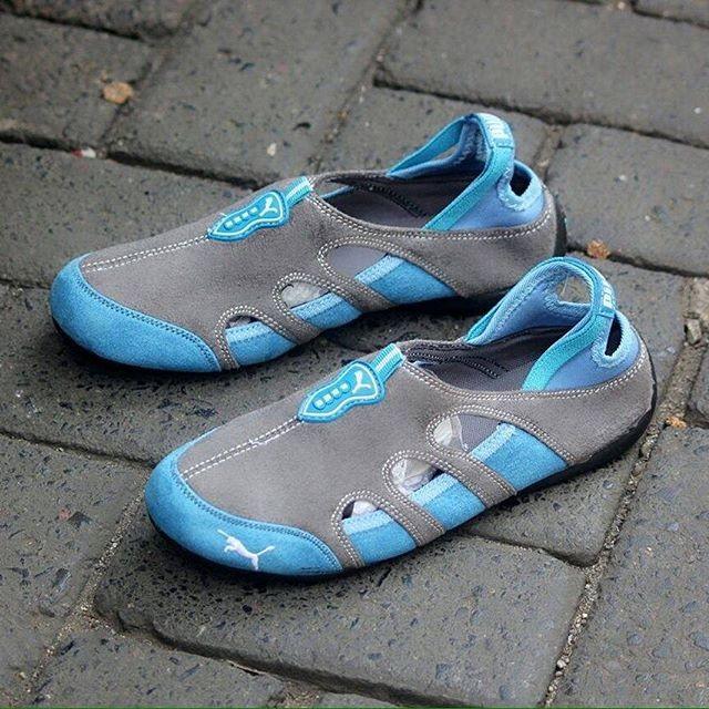 harga Puma slip on / sepatu slip on / sepatu jalan jalan / sepatu running Tokopedia.com