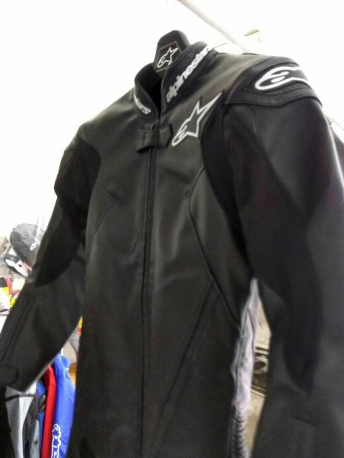 harga Wearpack werpak balap motor road race alpinestars alpinestar hitam Tokopedia.com