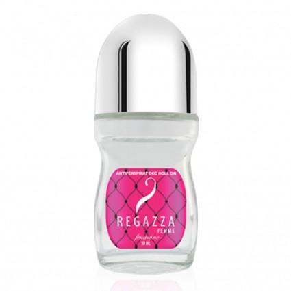 Regazza Roll On Pink (Feminine) 50ml ed3227d660