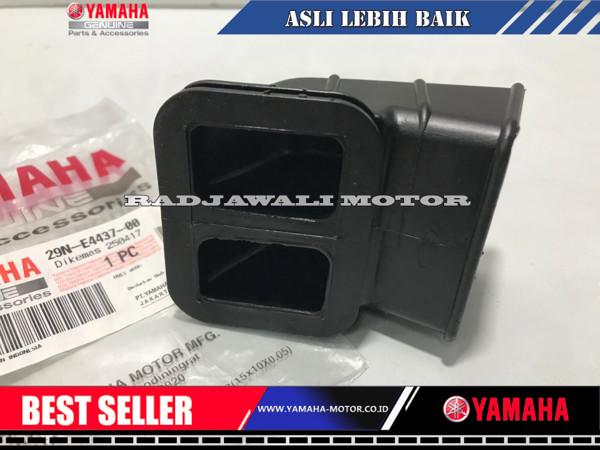 harga Karet filter l duct air rx king asli yamaha Tokopedia.com