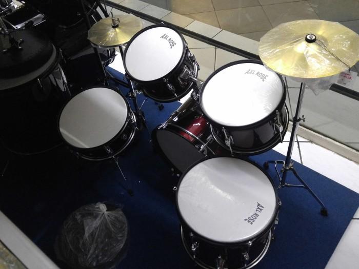 harga Drum mini anak set axl lengkap mainan anak musik Tokopedia.com