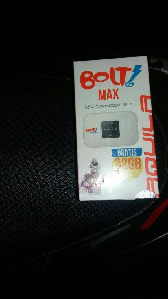 modem bolt aquila max unlock smartfren 4g