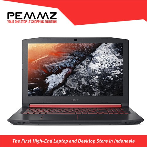 harga Acer nitro 5 an515-52 - nh.q3xsn.002 | gtx1060 6gb Tokopedia.com